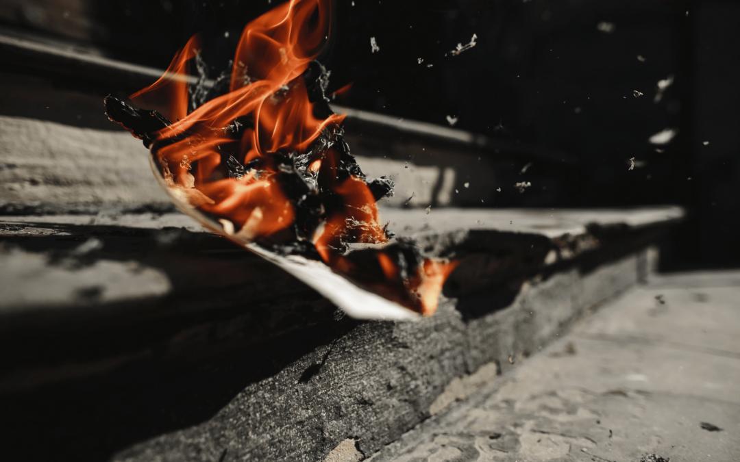 3 Hlavní důvody proč je důležité čištění komínu